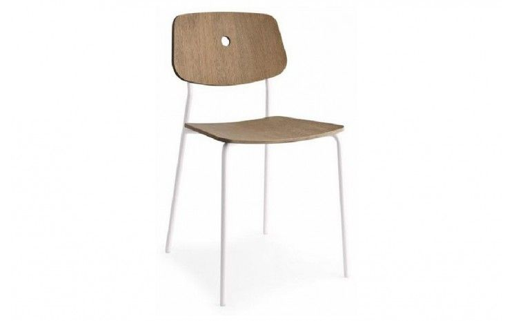 Chaise En Bois Design Hole Chaises Bois Chaise Design Chaise