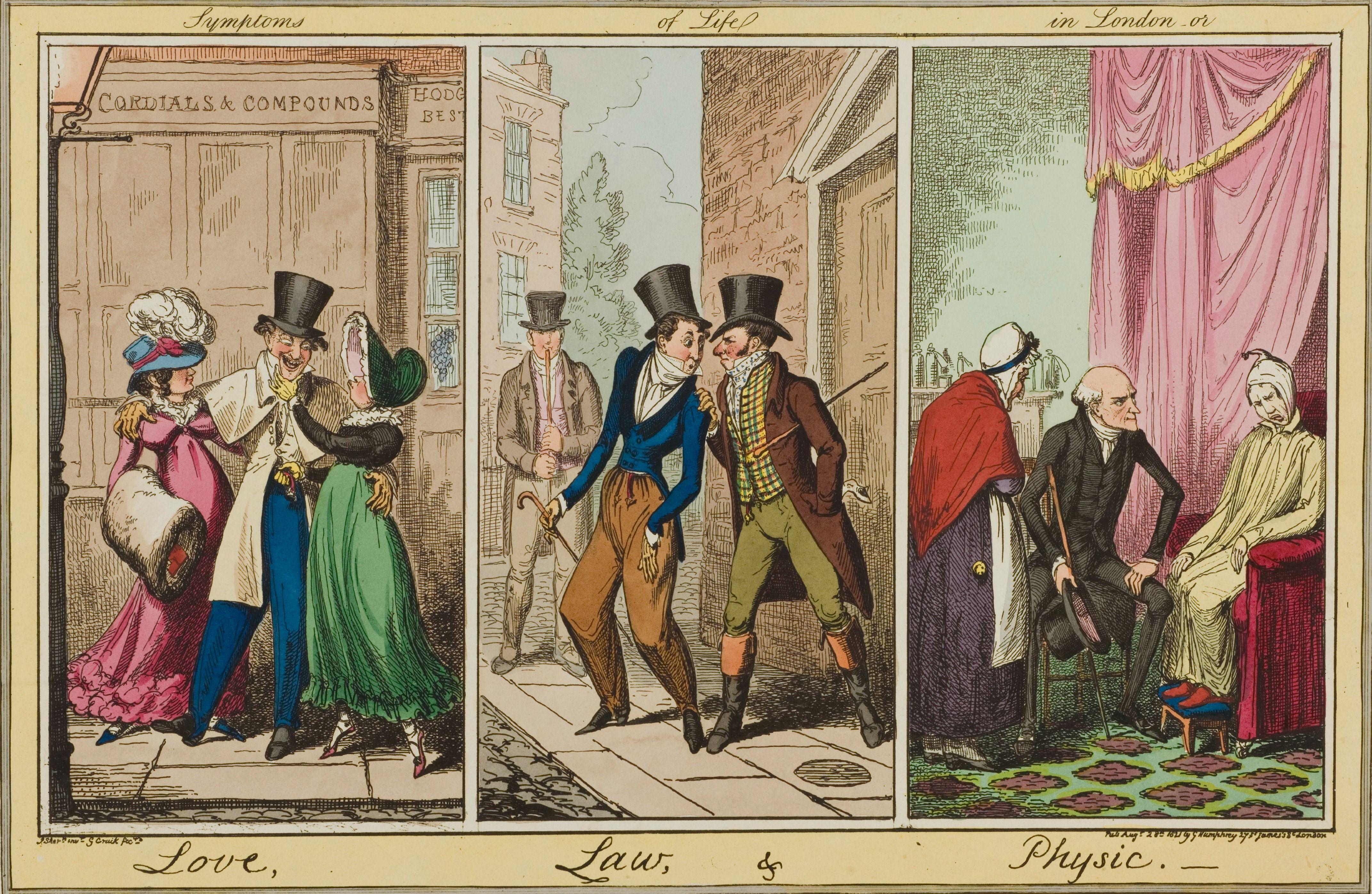 The Scandalous Regency Era Criminal Conversation Case Of Aston V