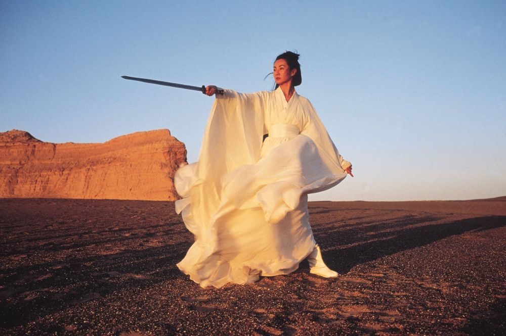 10 Great Wuxia Films (BFI)