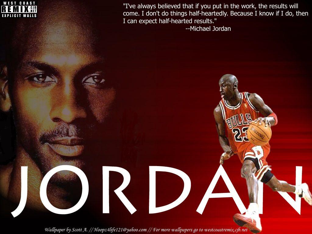 Success in Sports and Business Michael jordan photos