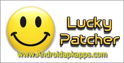 lucky patcher apk july 2018