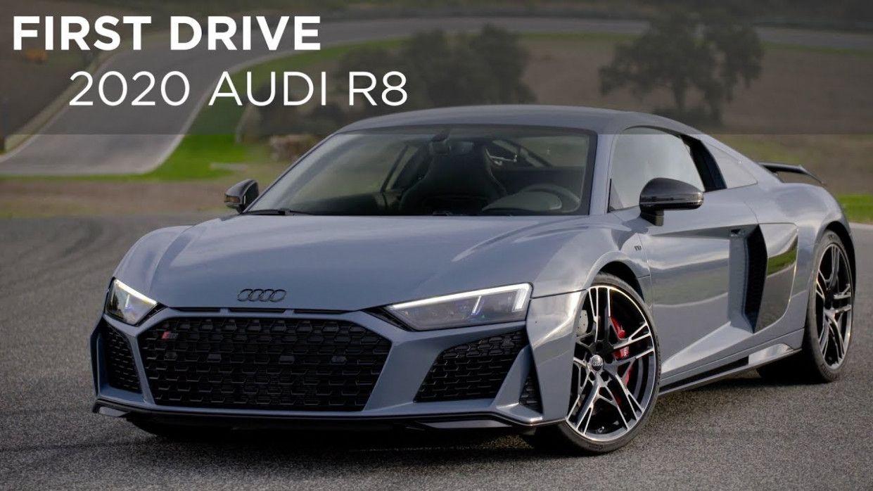 2020 Audi R8 Msrp In 2020 Audi R8 Spyder Audi R8 Audi