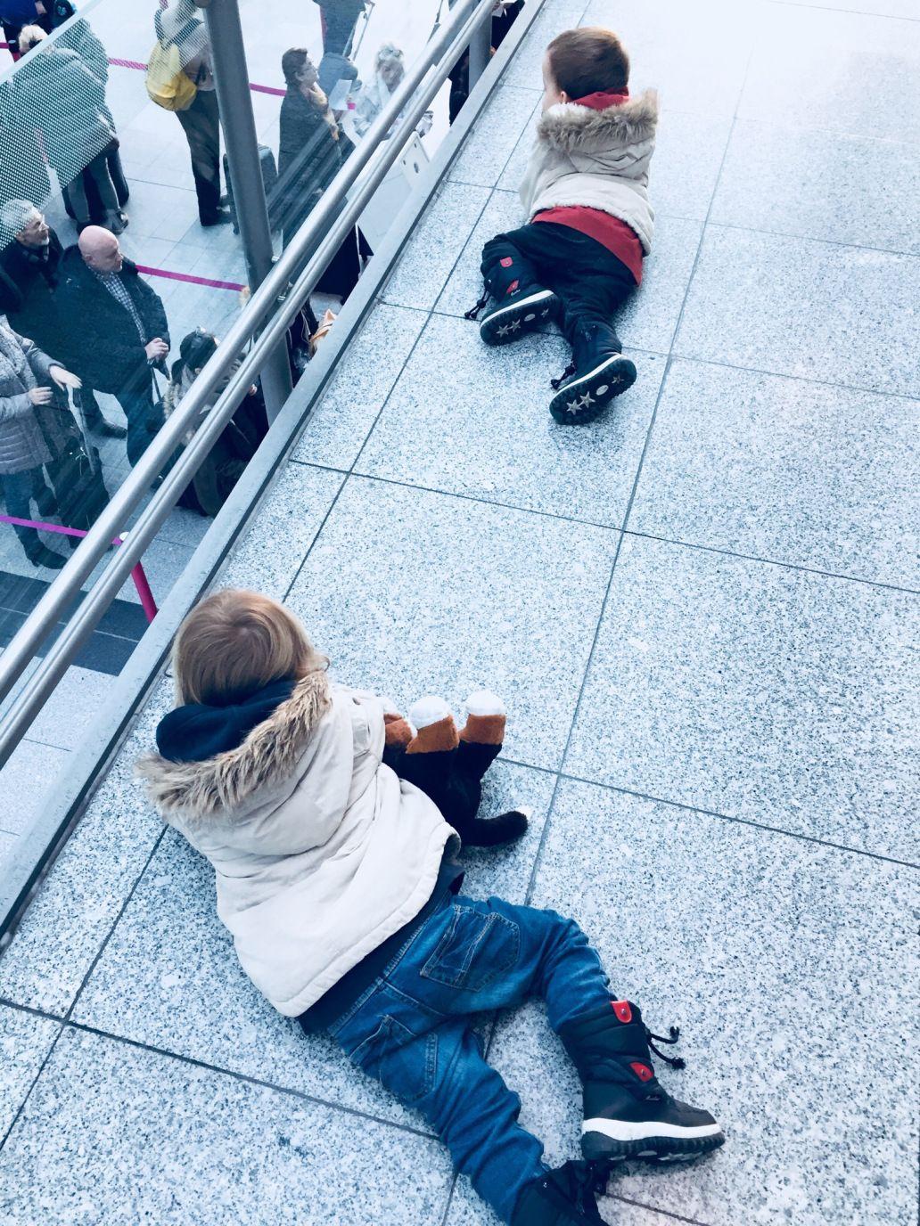 Leben Mit Zwillingen