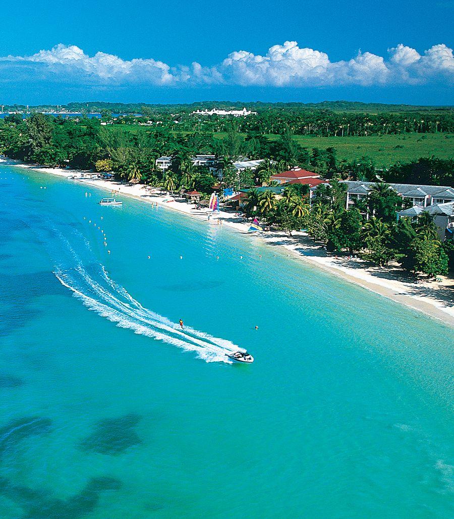Beaches Resorts Beach Resorts Caribbean Luxury Beach