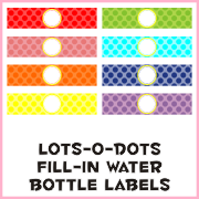 Diy Baby Shower Water Bottle Labels Free Download  Baby Shower