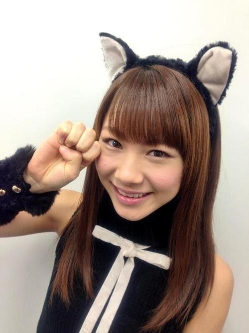 6no1:  Twitter / MorningMusumeMg: 1/7、17歳の誕生日♪ 石田亜佑美、お誕生日おめでとー*\ …