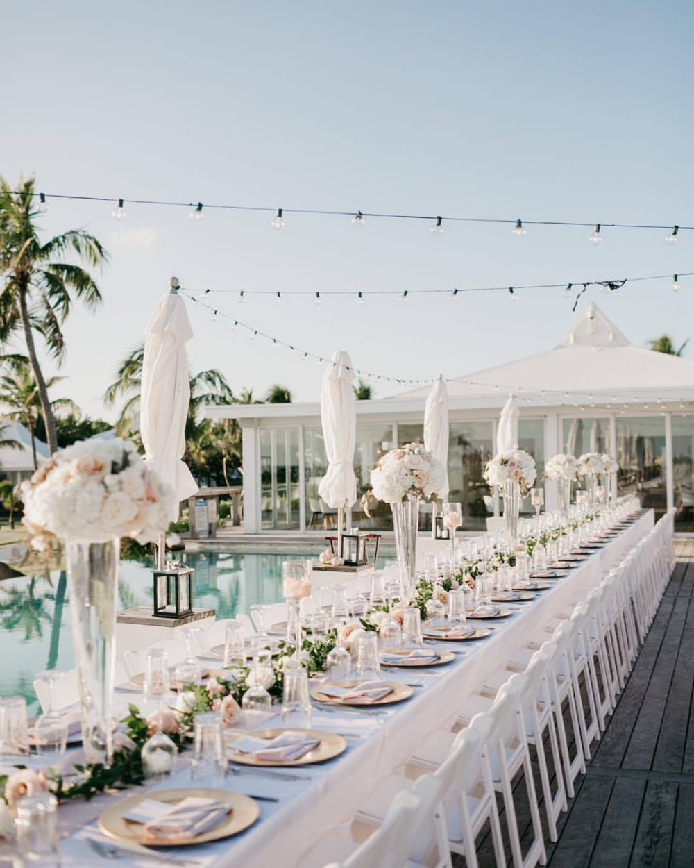 Pin On Chic Bahamas Weddings Bahamas Weddings Planners