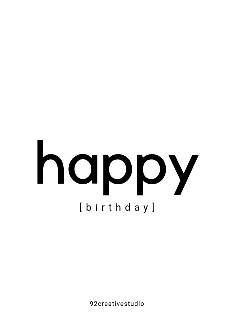Happy Birthday Happy Birthday Fun Happy Birthday Cards Bday Quotes