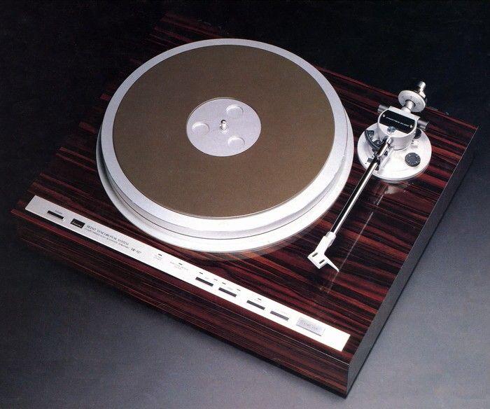 SANSUI XR-Q7 (1981)