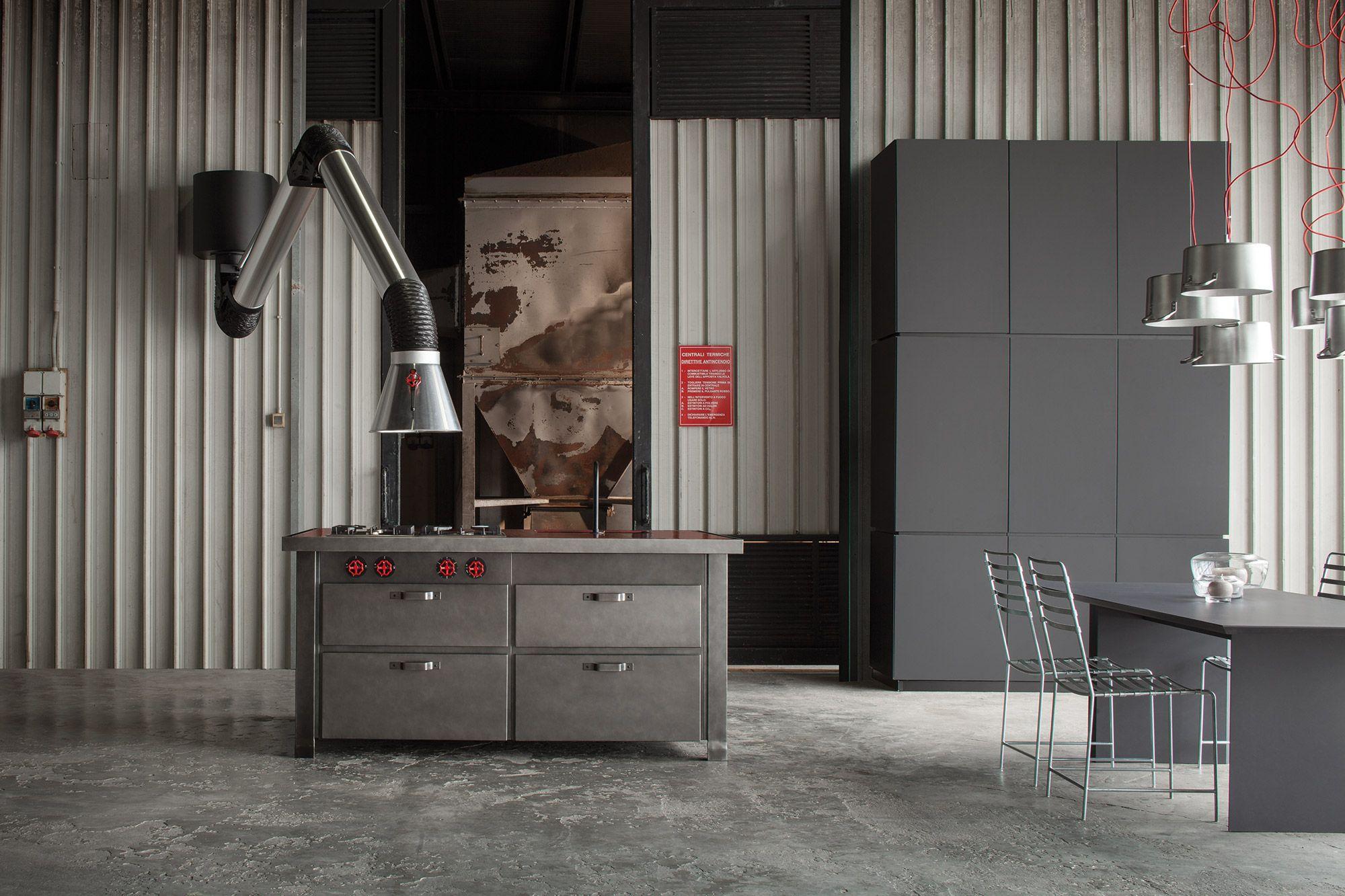 Minacciolo Mobili ~ Minà kitchen by minacciolo. #minacciolo #cucina #design #kitchen