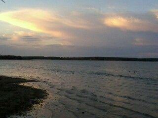 Lake Murray, OK