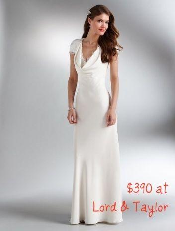 Lord & Taylor Wedding Dresses | Wedding Ideas | Pinterest | Lord ...
