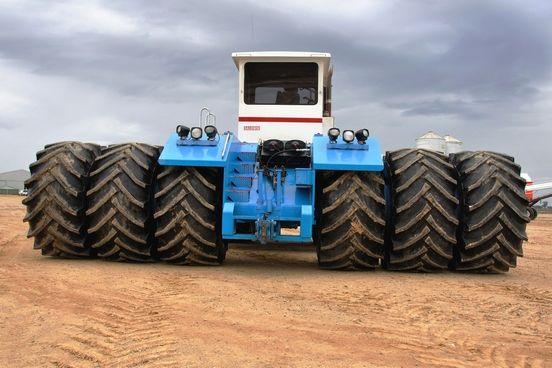 from Marcus northeast nebraska tractor pullers ass