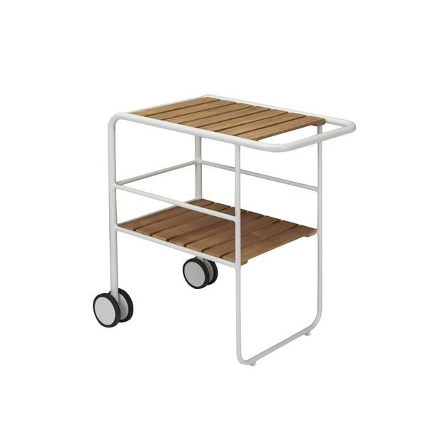Photo of Fuori Serving Trolley