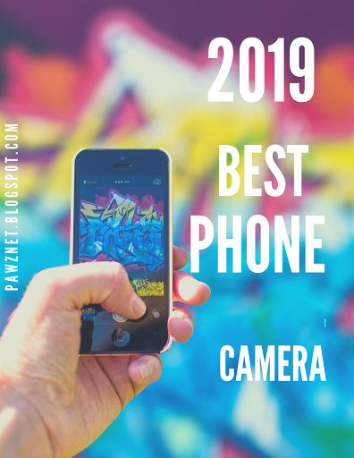 The best phones camera in 2019: These are the top 10 best