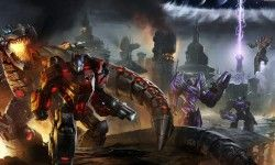 Transformers 4 Rise Of Galvatron Wallpaper HD