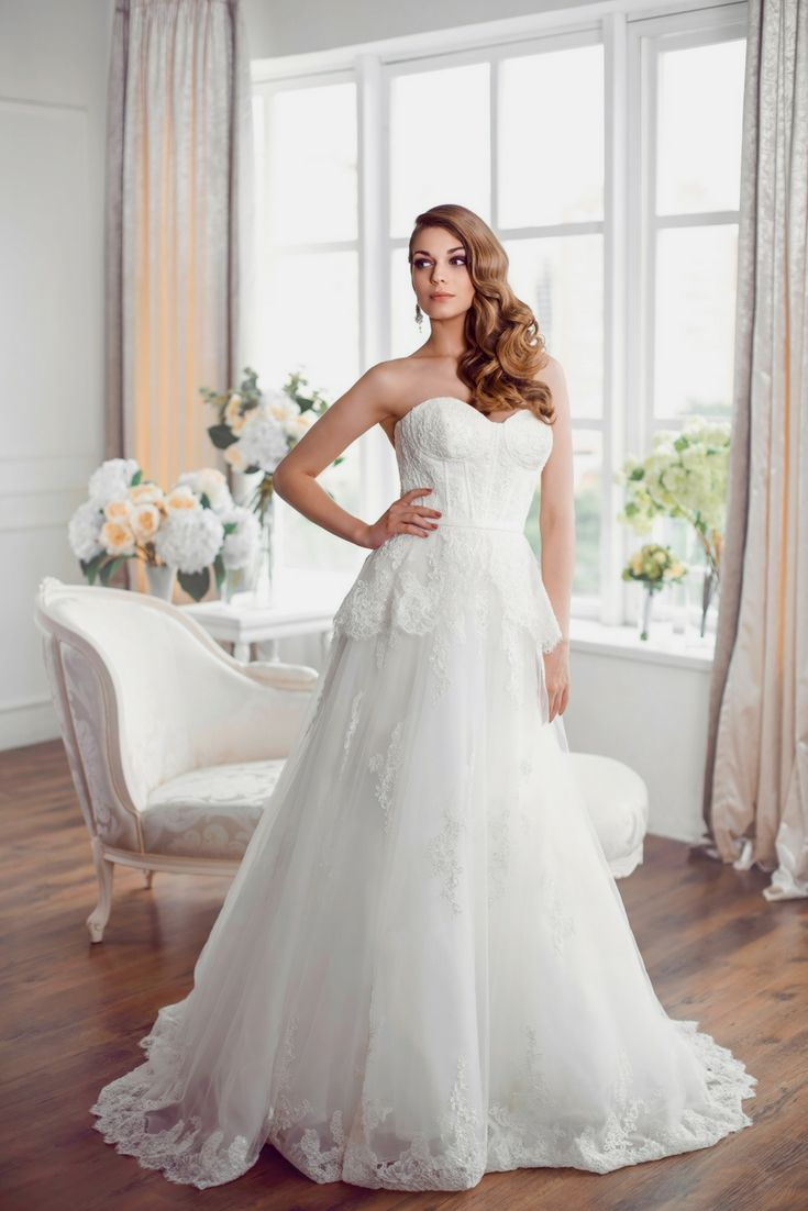 Your perfect wedding dresses collections seeking the most recent