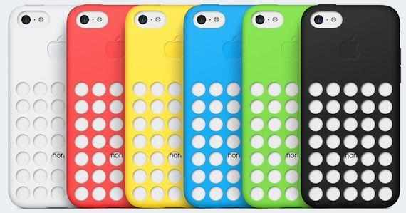 Presentación iPhone 5s y iPhone 5c, Touch ID, iOS 7 GM, Tim Cook y Más