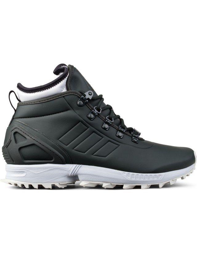 detailing dacb6 573db adidas Originals Night Cargo ZX Flux Winter Shoes Vampyyrien Sukua,  Jalkineet