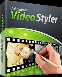 Ashampoo video styler.