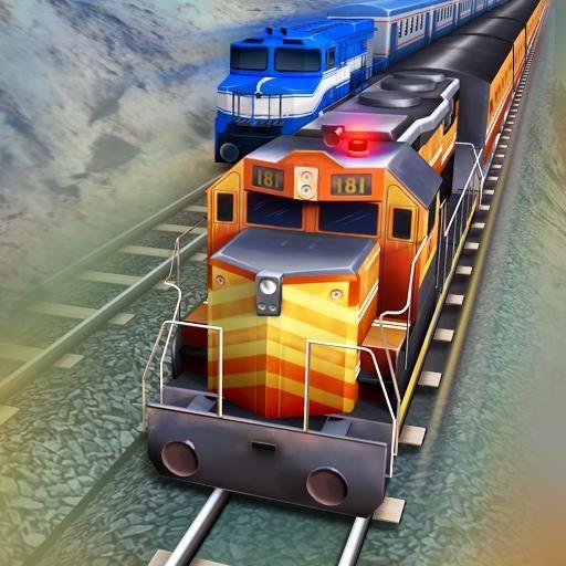 Train Simulator Uphill Drive v18 Mod Apk Unlimited Money    ift - fresh periodic table theme apk