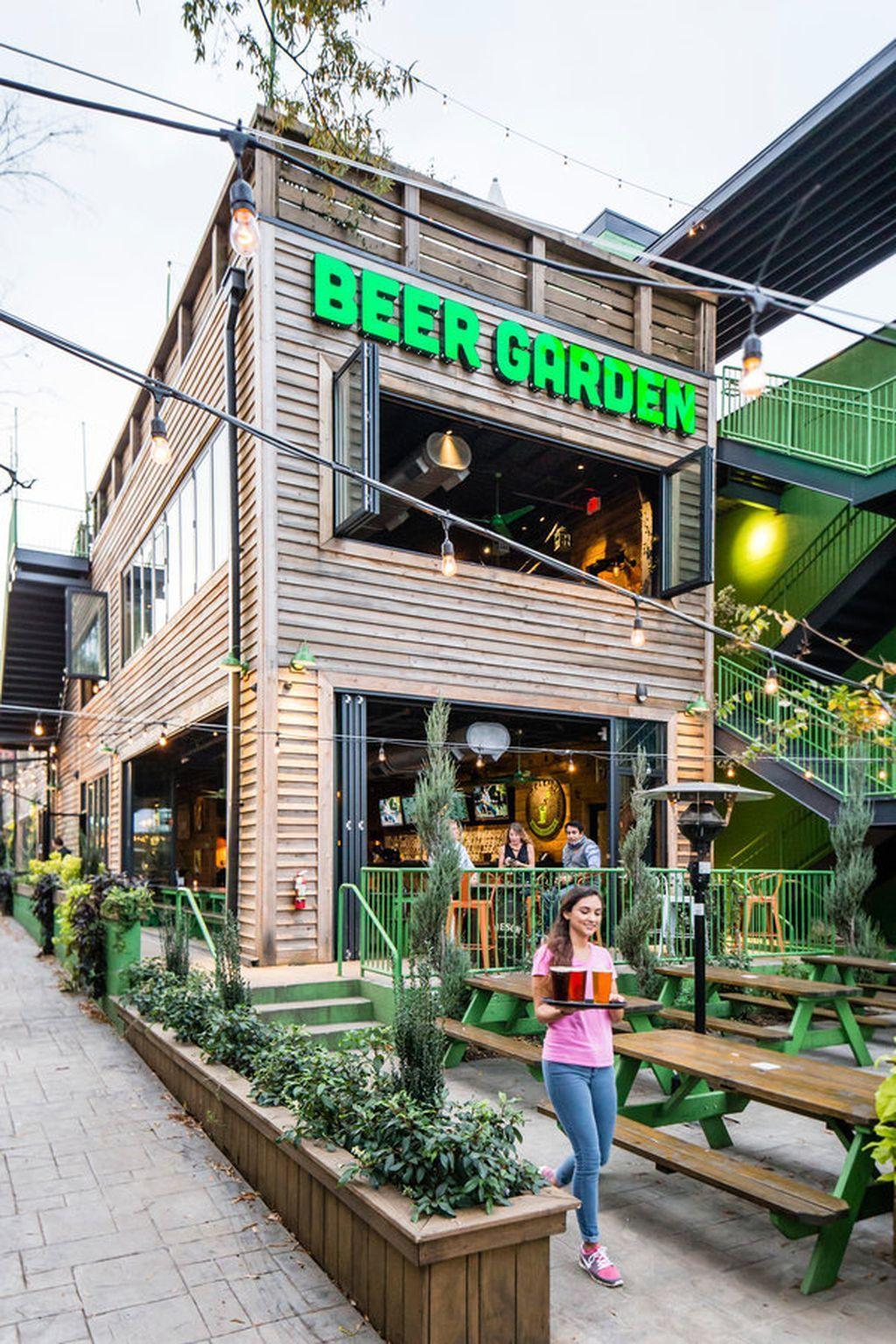 Cafe Kebun Ide Bintaro