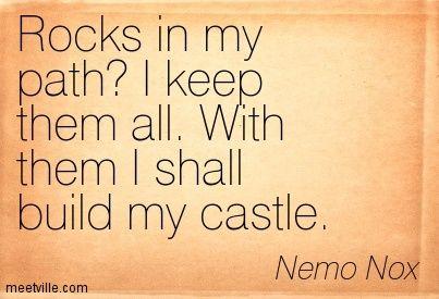 Nemo Nox Quotes - Meetville