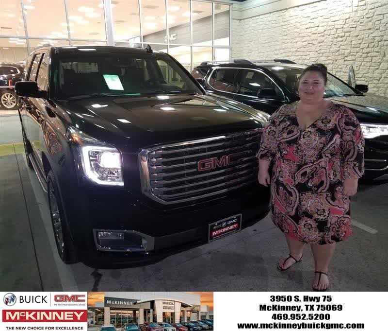 Mckinney Buick Gmc Customer Review This Was The Easiest Car Deal