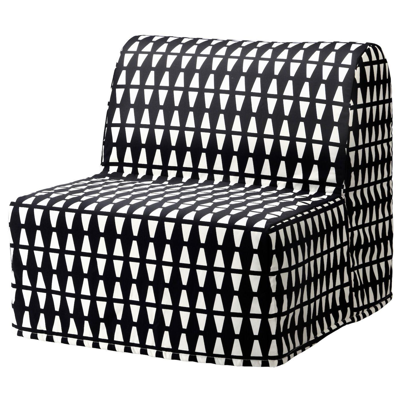 ikea slaap stoel