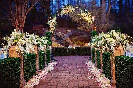 Little Gardens wedding venue The Woodbridge Inn Pinterest