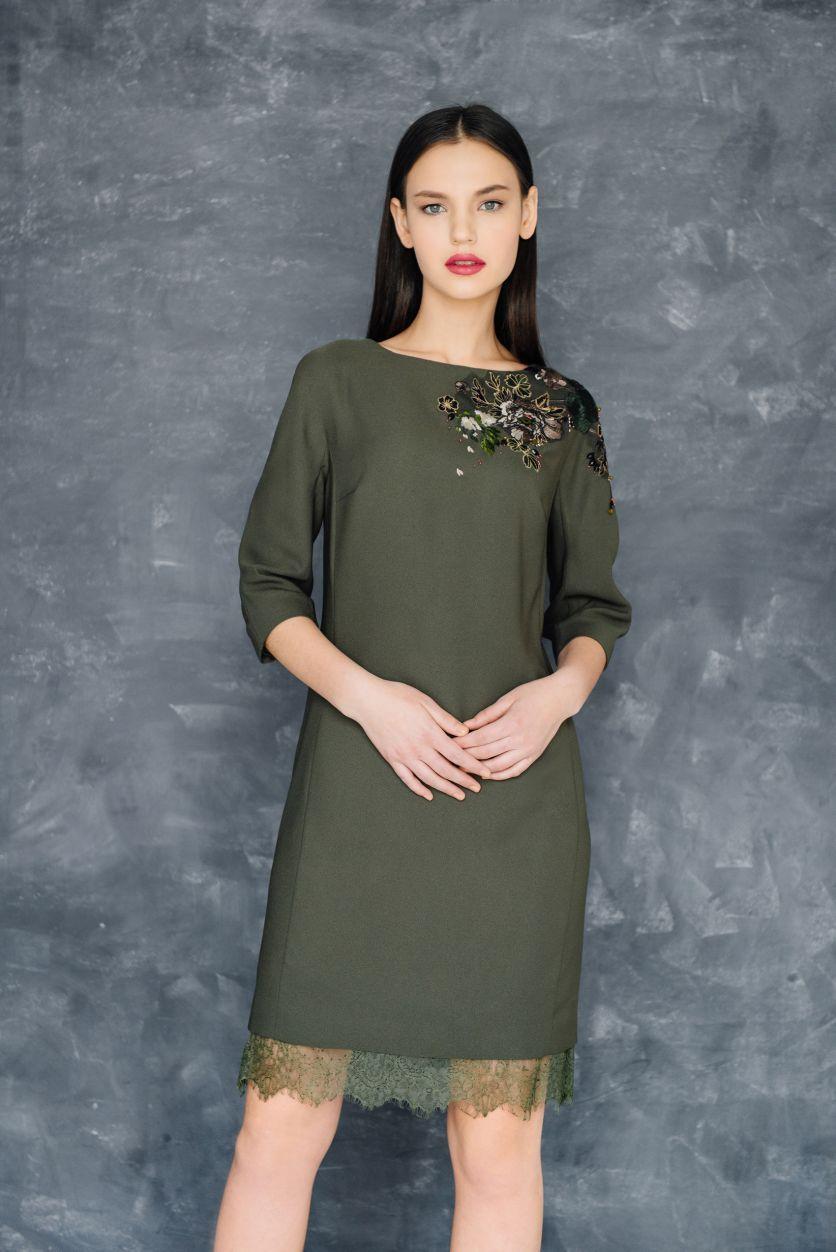 23fc330cce0 Праздничная 2018. Burvin - белорусский бренд женской одежды ...