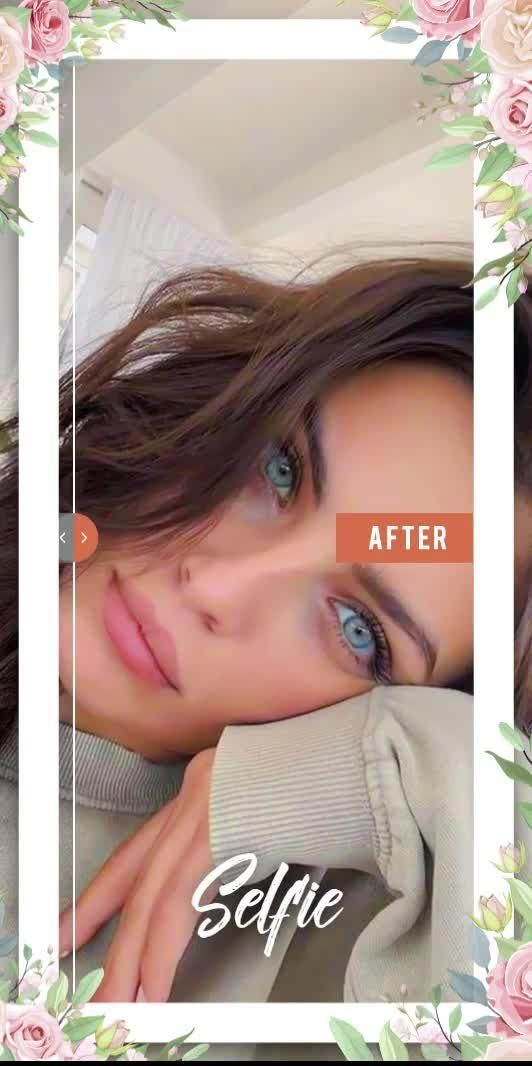 Our Selfie Portrait Lightroom presets collection allows you to fully adjust brightness, temperature, color, skin tones, and make-up - all with the click of a button. If the skin on your image turned out to be too red and not smooth enough, apply our Selfie Portrait Lightroom presets.  #LIGHTROOMPRESETS #LIGHTROOMOBILE #bestlightroompresets #presetsforlightroom #lightroomfilters #lightroompresets #presetlightroom #photographypresets