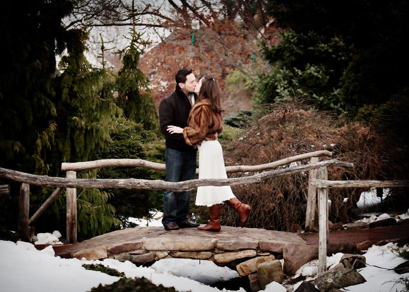 Winter Engagement Pictures Outdoor Photos Pics Weddings Christmas Wedding Rings