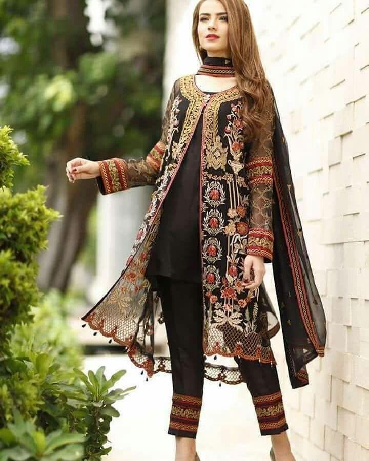 Pin de haniya malik en Fashion & style | Pinterest