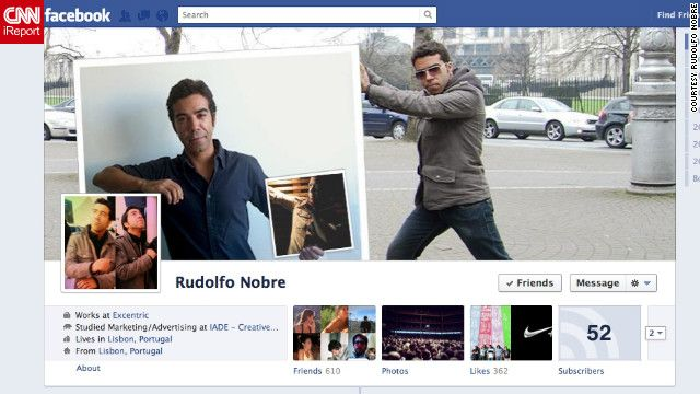 Facebook Timeline draws love, hate ... and creativity