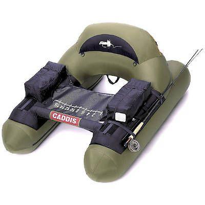 Float Tubes 179995: Caddis Sports Navigator Ex Fisherman Float Tube -> BUY IT NOW ONLY: $203.19 on eBay!