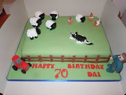 Image result for sheep farmer themed cakes