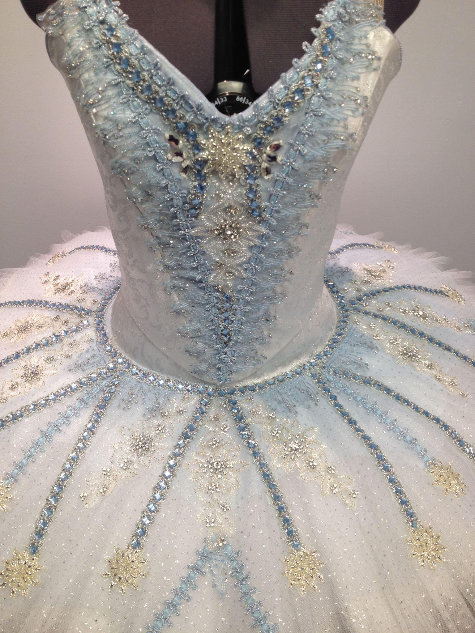 Snow Queen - beautiful!