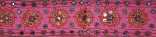 Indian Cotton Decor Embroidered Door Hanging Ethnic Window Valance Topper Toran | eBay