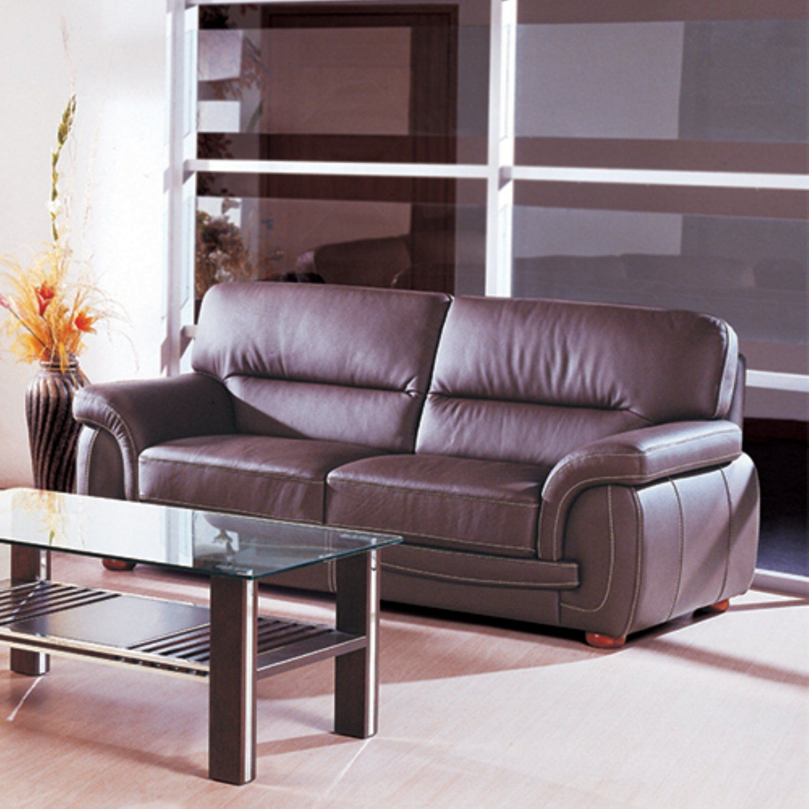 Best Sienna Leather Sofa Brown With Images Leather Sofa 400 x 300