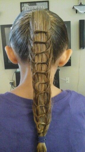 Hairstyle 12