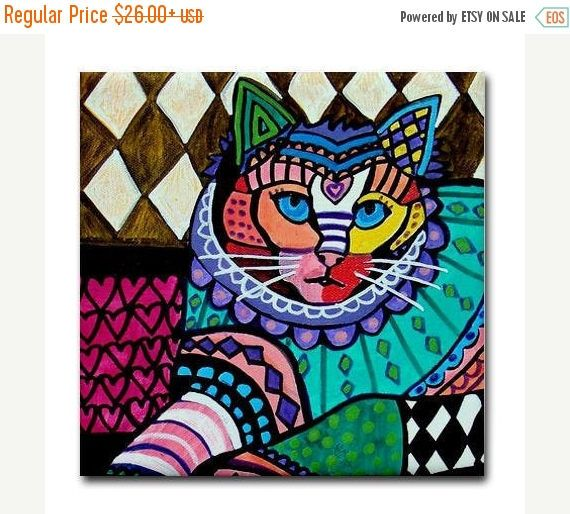 Pretty 1 X 1 Acoustic Ceiling Tiles Tiny 12 X 12 Ceramic Tile Clean 12X12 Ceiling Tile Replacement 12X12 Peel And Stick Floor Tile Young 18X18 Floor Tile Patterns Gray2 Inch Hexagon Floor Tile 45% Off Today  Cat Art Tile Ceramic Coaster Print Of Painting By ..