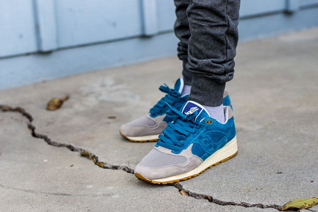 saucony grid shadow 11 review