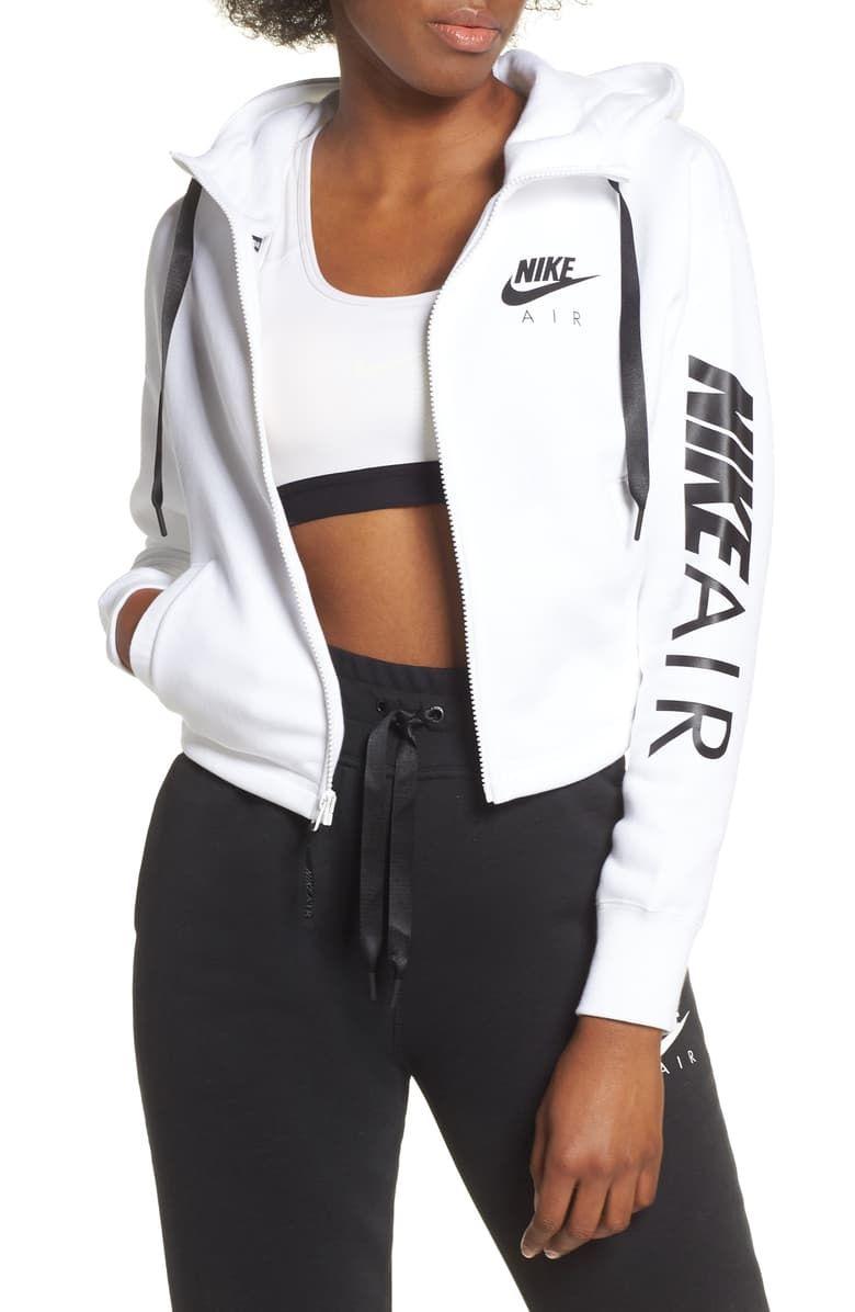 nike air womens clothing