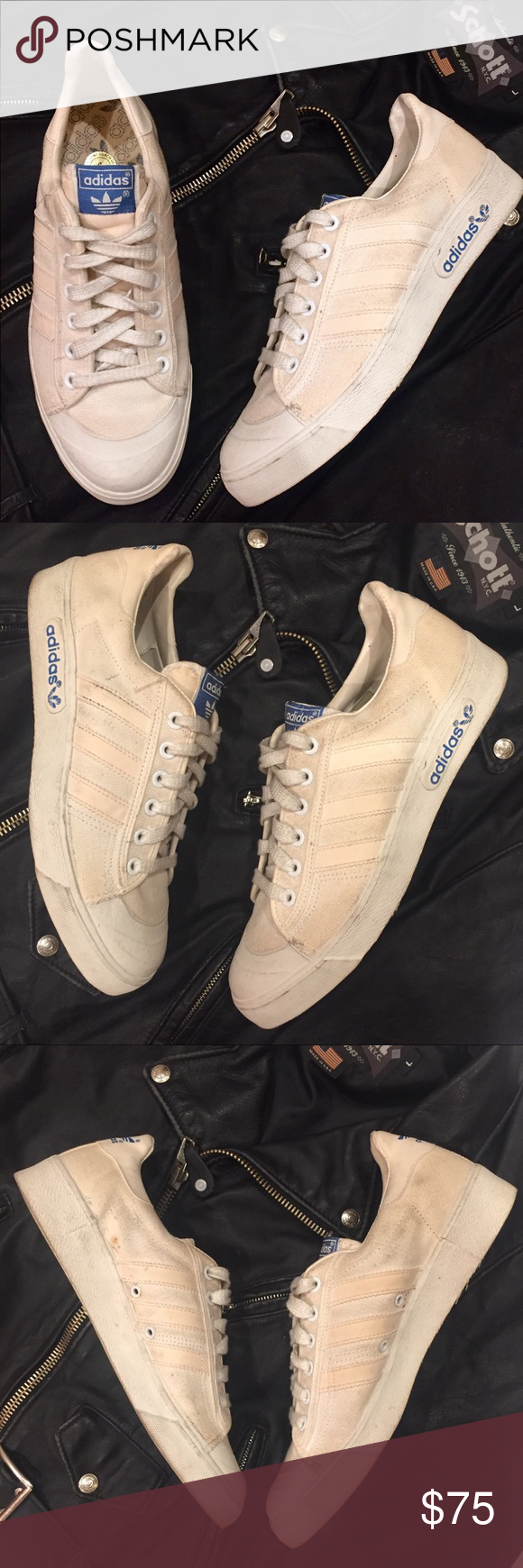 adidas court 70s shoes