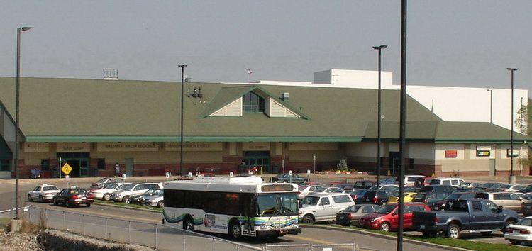 Syracuse Hancock Airport - Bing Images