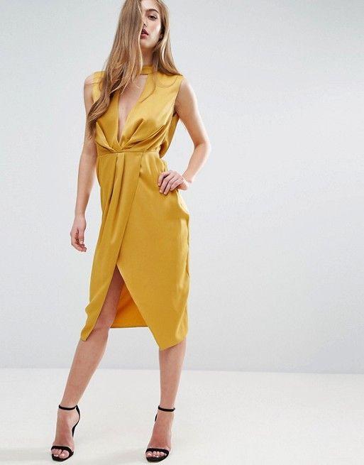 vestido forever 21   Short sleeve floral dress, Dresses