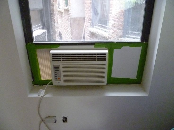 Image result for window ac unit | Window air conditioner ...