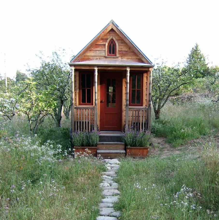 Tumbleweed Tiny House We Are Seriously Considering