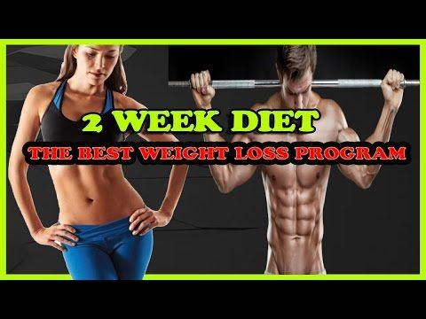 14 day diet plan for extreme weight loss